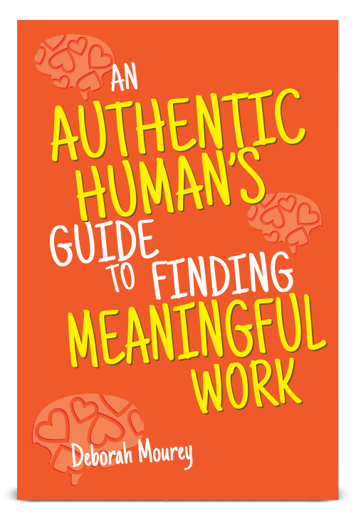 Authentic Meaningful Work